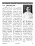 A Mi Kórházunk: 2002. december ( IV/6) - Szent János Kórház - Page 3