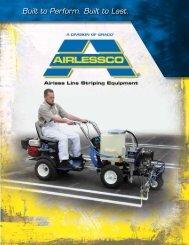 Product Brochure - Airlessco