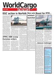 EGC action in Norfolk - WorldCargo News Online