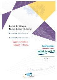 Rapport intermédiaire (Biotope) - Le Renard