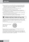 00 821 - Remington UK - Page 6