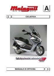 160 125 Password 250 SL Manubrio Malaguti Centro 50 V41