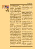 Jahresbericht 2010 - Bürgerzentrum Vingst - Page 7
