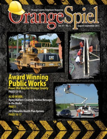 2 orange spiel - Orange County Gov FL