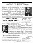 Chamber Music Journal - Cobbettassociation.org - Page 3