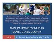 Ky Le, Director of Homeless Systems, Santa Clara County - CWDA