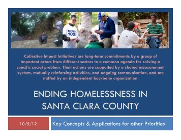 Ky Le, Director of Homeless Systems, Santa Clara County - CWDA