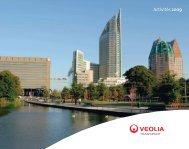 Rapport d'activités 2009 - Transport - Veolia Finance - Veolia ...