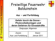 Download - Freiwillige Feuerwehr Balduinstein