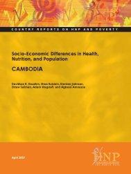 Cambodia 2000. - BVSDE