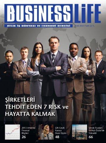 business life ocak baski
