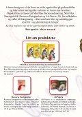 MiniMax Barnesondenæring og næringsdrikker for ... - nestle nutrition - Page 2