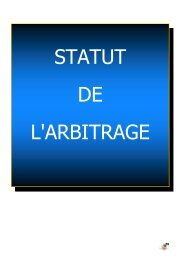 Commission des Officiels - Ligue Champagne Ardenne de basket-ball