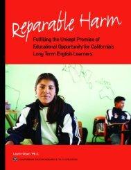 english-reparable-harm - Mt. Diablo Unified School District