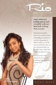 Full Lace Cap Wigs designed with you in mind - COMPLEMENT ... - Page 5