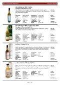 Wein- und Getränke-Welt Weiser - Seite 7