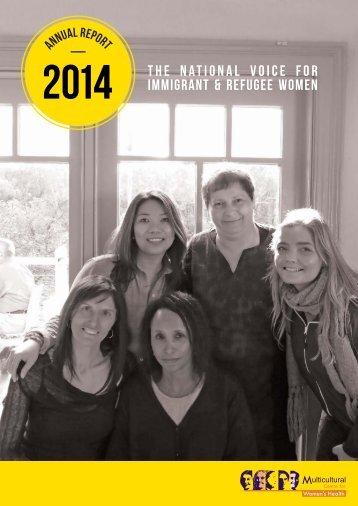 MCWH_AnnualReport_2013-2014