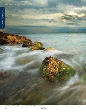 COASTAL VIEWS BY CHAD WARD - Indian River Magazine