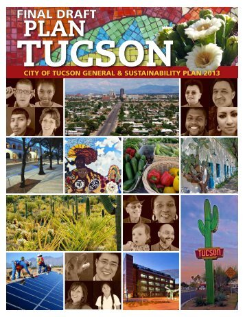 FINAL DRAFT - City of Tucson