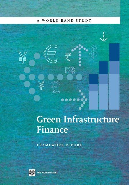 Green Infrastructure Finance - Inter-American Development Bank