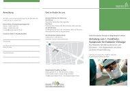 Einladung zum 1. Frankfurter Symposium für Endokrine Chirurgie