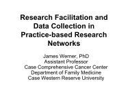 Research Facilitation and Data Collection in Practice ... - Blog@Case