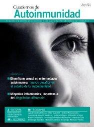 Dimorfismo sexual en enfermedades autoinmunes - Ibáñez&Plaza ...