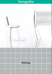 Katalog - Hansgrohe Türkiye