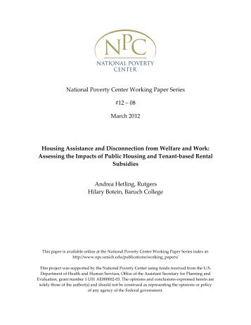 '2012-08-npc-working-paper.pdf'. - National Poverty Center