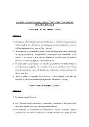 impuesto sobre vehículos tracción mecánica 2011 - Quart de Poblet