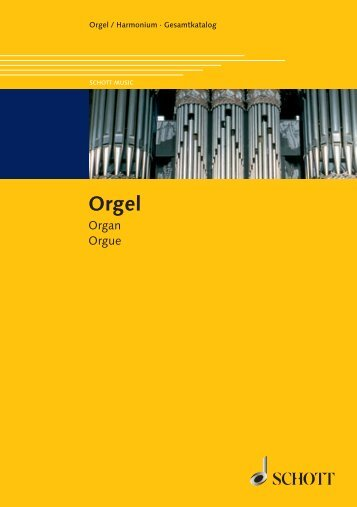 Download - Schott Music