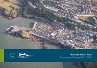 Development Strategy - North Devon District Council