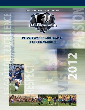 8 pages - Publication Sports