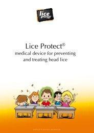 Lice Protect® - PK Benelux BV