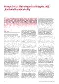 Globale Krisen - Social Watch - Seite 7