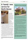 North Devon Direct summer 06 - North Devon District Council - Page 5