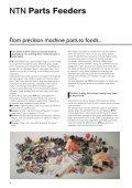 PARTS FEEDER - Ntn - Page 6
