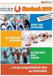 Sporttimes - SPORTUNION Österreich