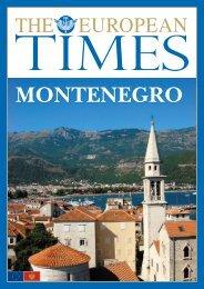 MONTENEGRO - The European Times