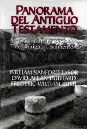 la autoridad del antiguo testamento - Escritura y Verdad