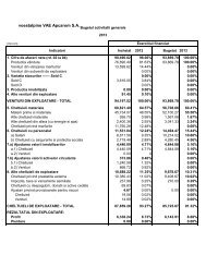 Buget_general_2013_AGA_1_ (33 KB) - voestalpine