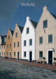 Brochure Waterhof Nieuw Vreeswijk PDF - WAM architecten