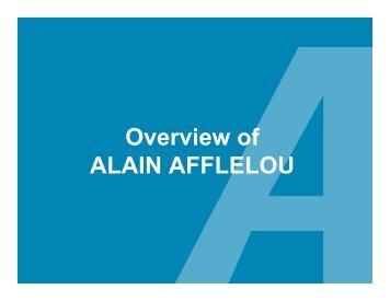 by Alain Afflelou