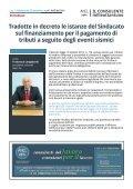 Finanziamento per il pagamento di tributi e contributi a ... - Ancl - Page 3