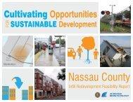 Nassau County - Sustainable NYCT