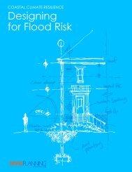 Designing for Flood Risk - NYC.gov