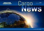 To download the PDF document Cargo News, click here. - Senator ...
