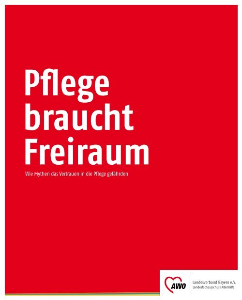 herunterladen - AWO Sozialzentrum Erlangen