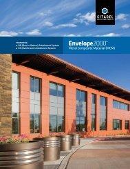 Envelope 2000 RR RS.pdf - Citadel Architectural Products