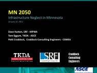 MN 2050 - ASCE-Minnesota